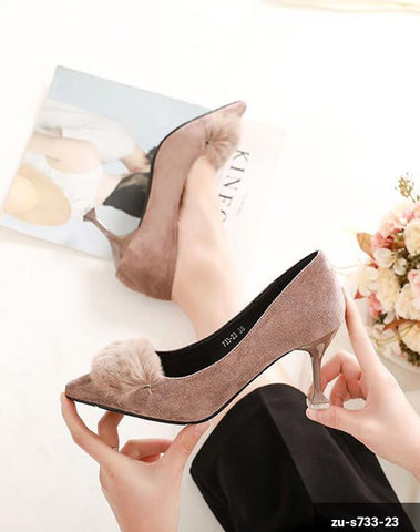 Image of Woman Shoes zu-s733-23