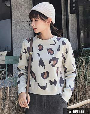 Woman Long Sleeve Shirt er-BF5488
