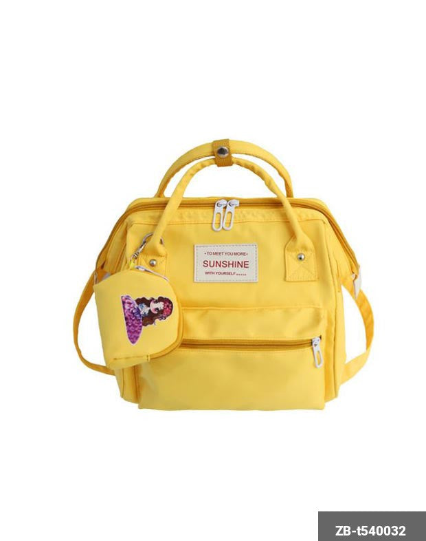 Image of Woman Backpack ZB-t540032