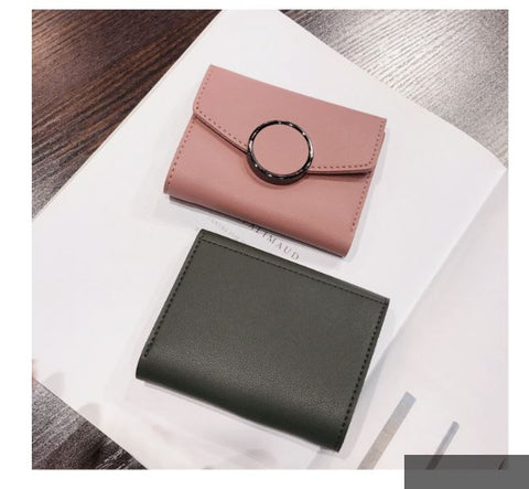 Woman Wallet bp-T209