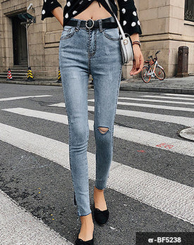 Woman Jeans er-BF5238
