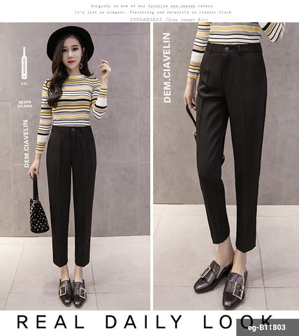 Image of Woman Trousers eg-B11803