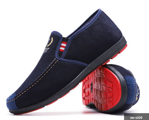Image of Man Shoes sm-s220