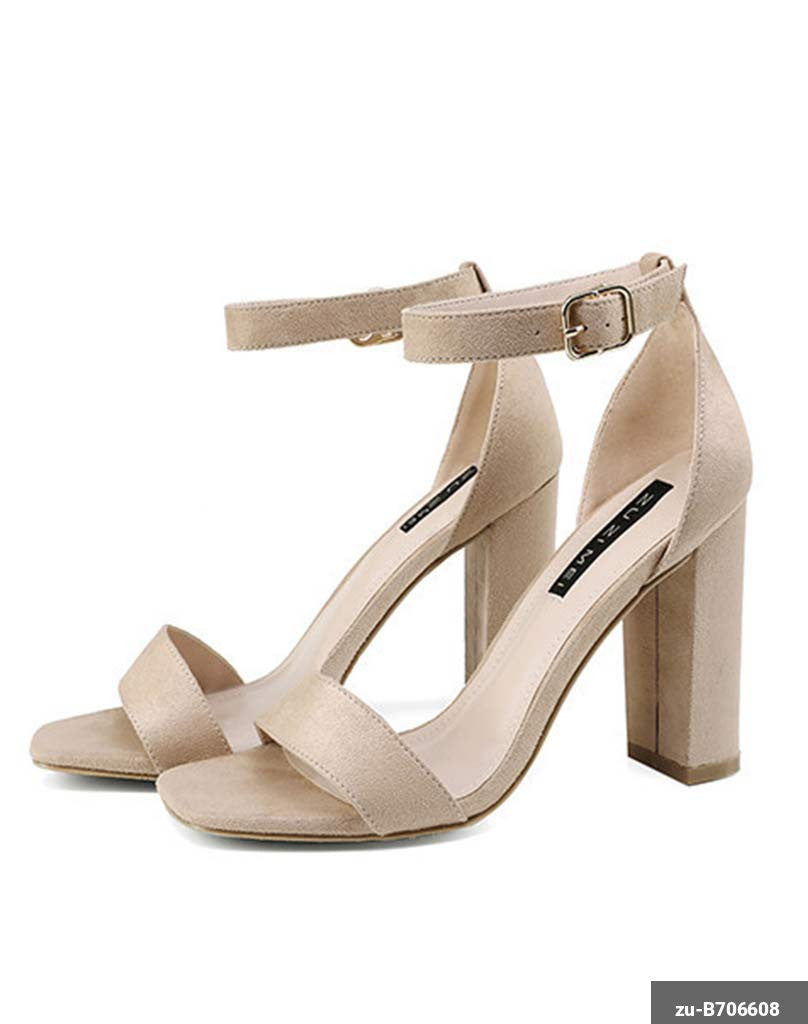 Image of Woman Shoes zu-B706608