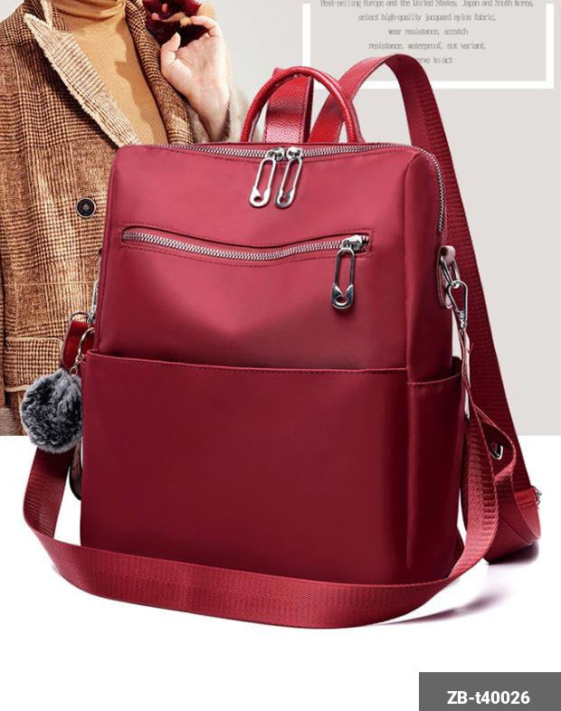 Woman Backpack ZB-t40026