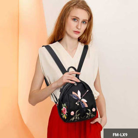 Woman Backpack FM-LX9