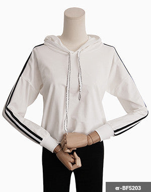 Woman Long Sleeve Shirt er-BF5203