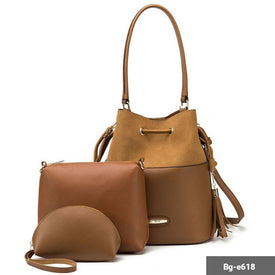 Woman handbag Bg-e618