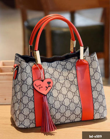 Woman handbag bd-s509
