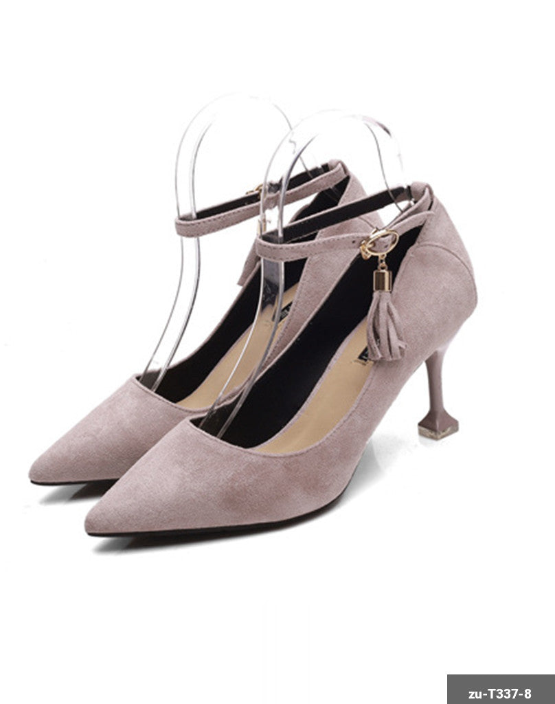 Image of Woman Shoes zu-T337-8