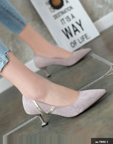 Image of Woman Shoes zu-T892-1