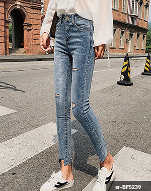 Woman Jeans er-BF5239