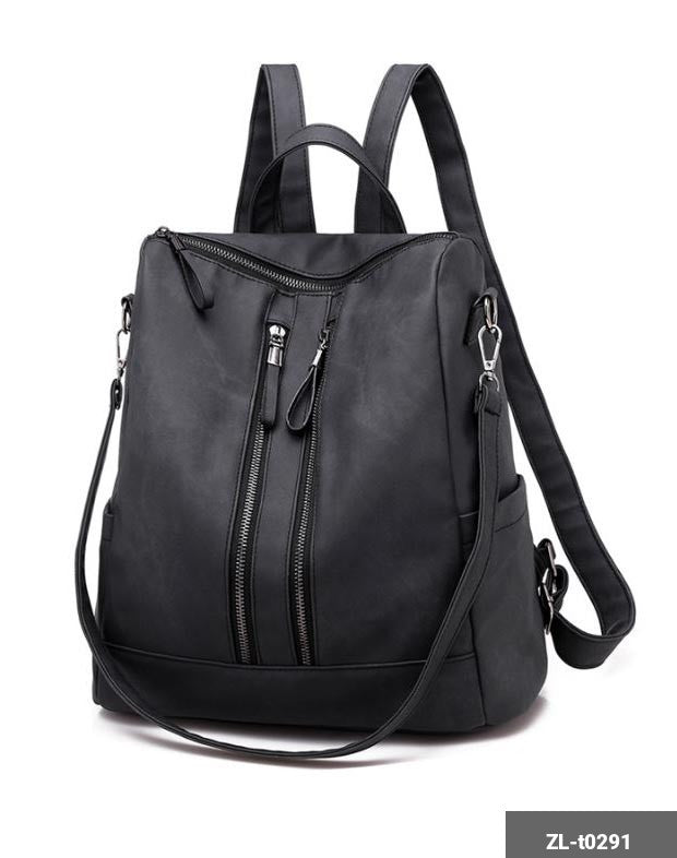 Image of Woman Backpack ZL-t0291