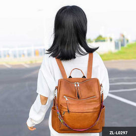 Woman backpack ZL-L0297
