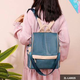 Woman backpack ZL-L40025