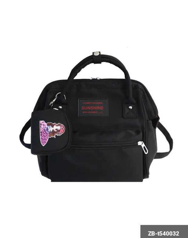 Woman Backpack ZB-t540032