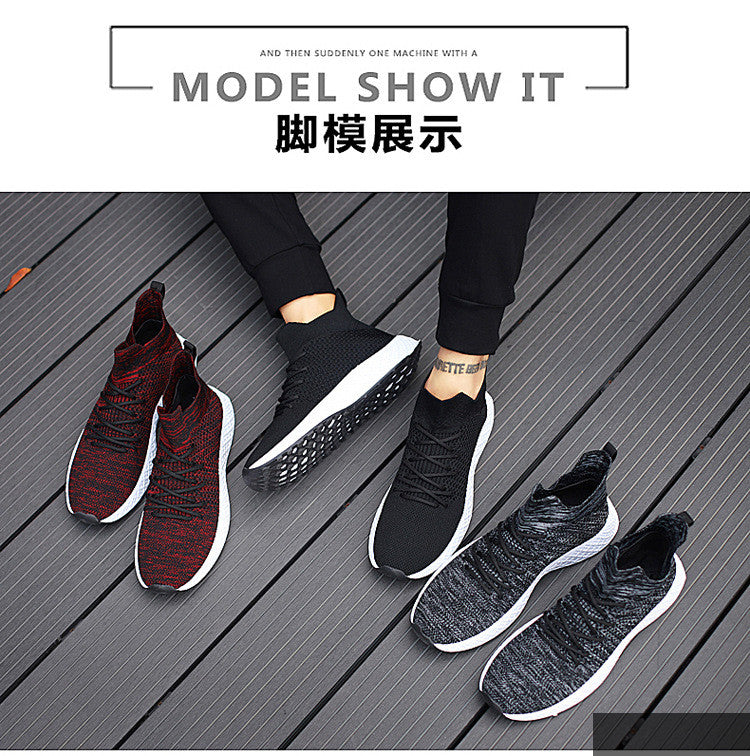 Men Shoes MS-P1680