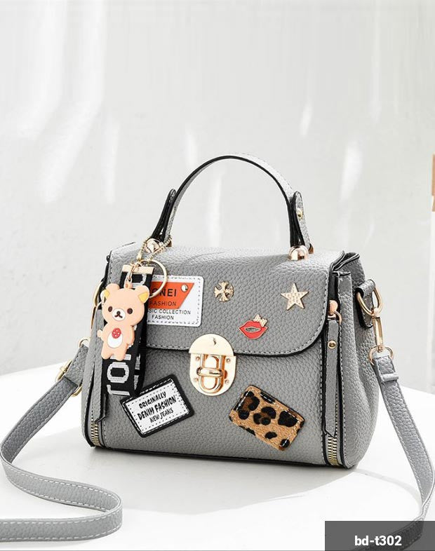 Woman handbag bd-t302