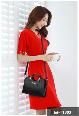 Woman Handbag bd-T1303