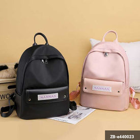 Woman backpack ZB-e440023