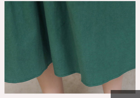 Image of Woman Short Skirt eg-R151929