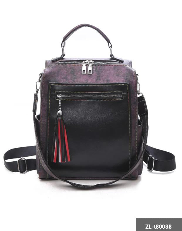 Woman Backpack ZL-t80038