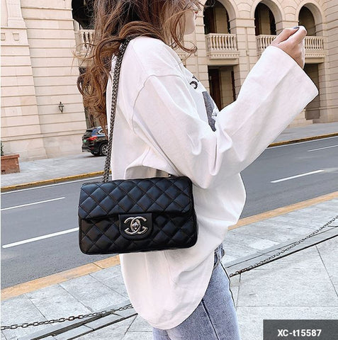 Image of Woman handbag XC-t15587