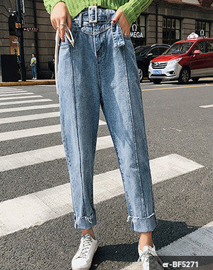 Woman Jeans er-BF5271