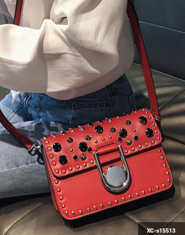 Image of Woman Handbag XC-s15513
