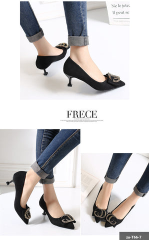 Image of Woman Shoes zu-T66-7
