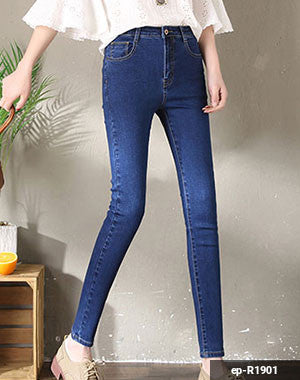 Woman Jeans ep-R1901
