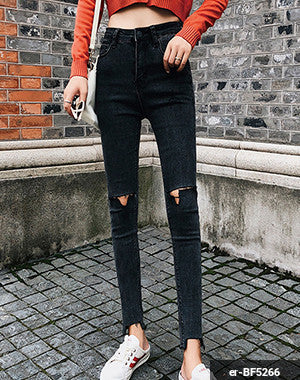 Woman Jeans er-BF5266