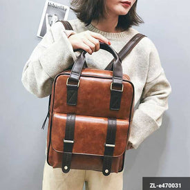Woman Backpack ZL-e470031