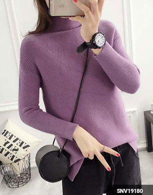 Image of Women Long Sleeve Shirt SNV19180