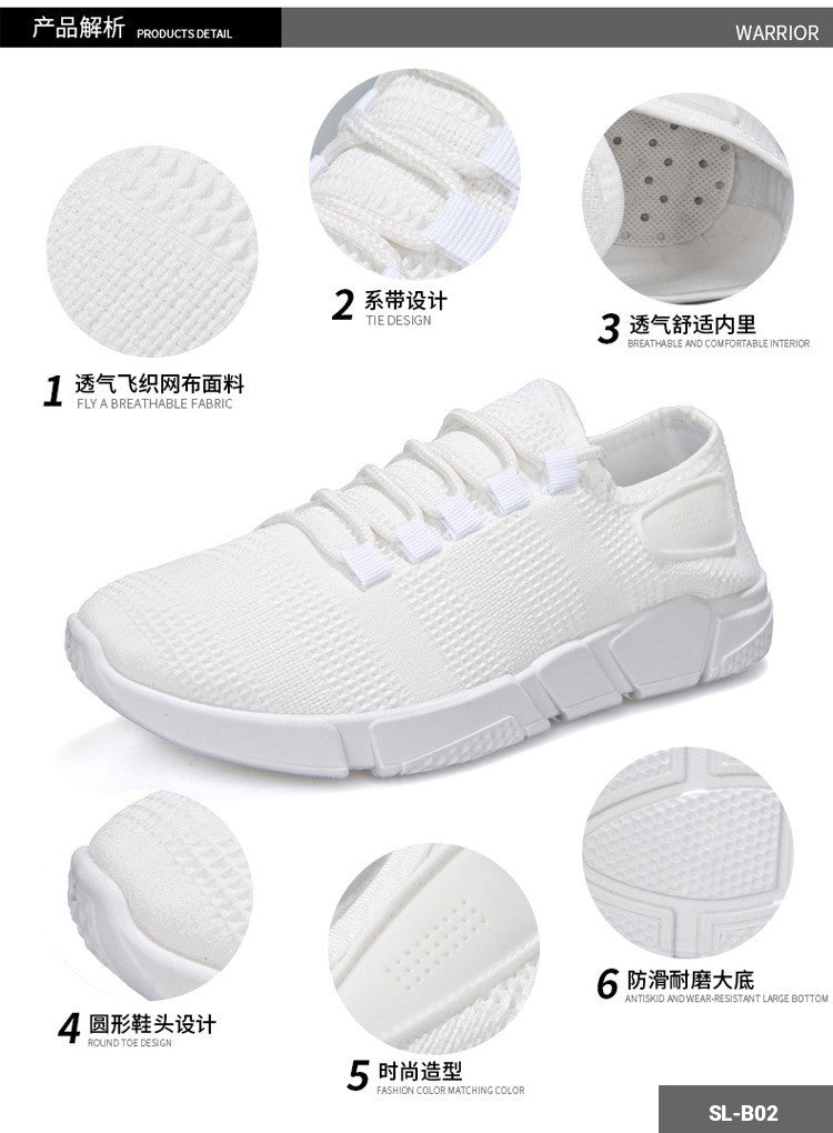 Men Shoes SL-B02