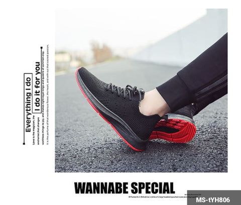Man Shoes MS-tYH806