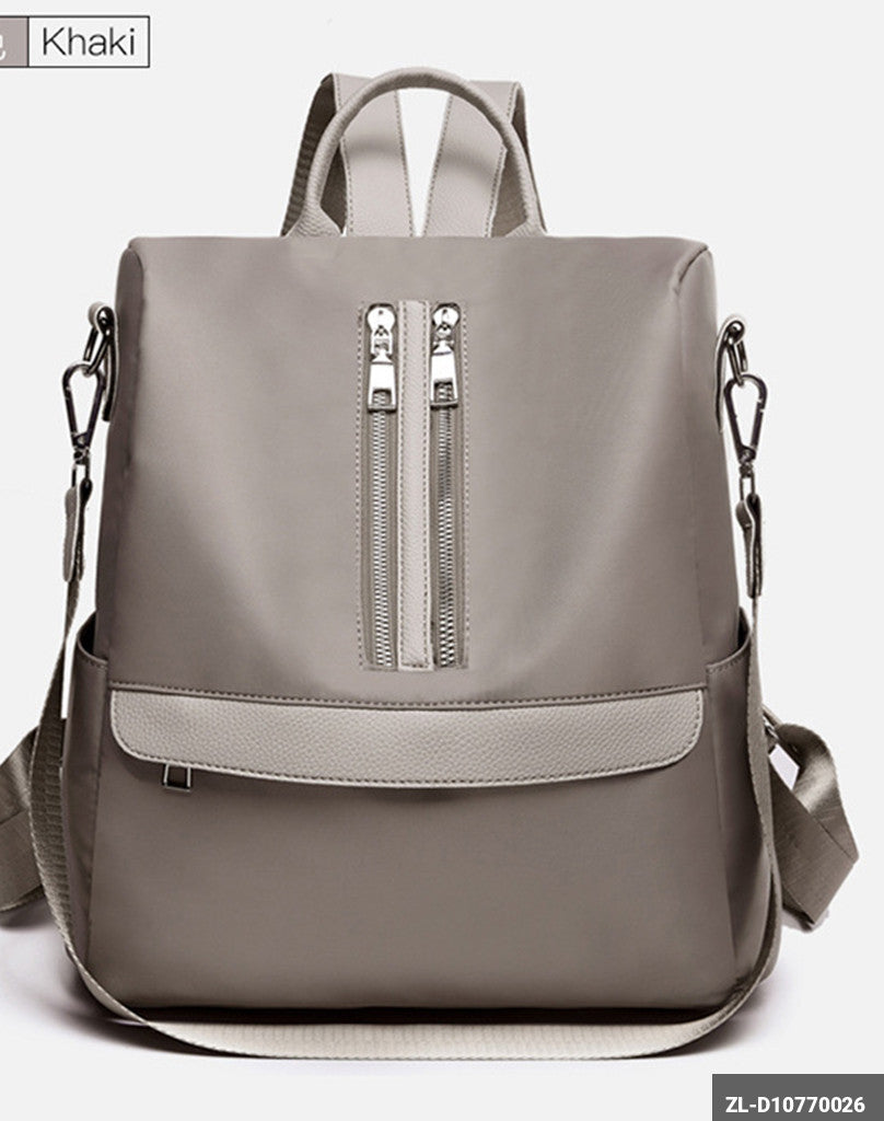Woman Backpack ZL-D10770026