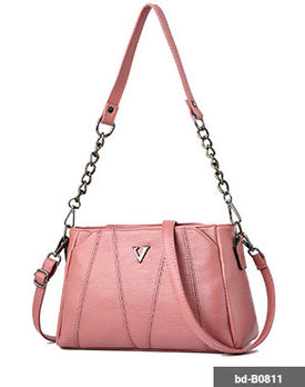 Woman Handbag bd-B0811