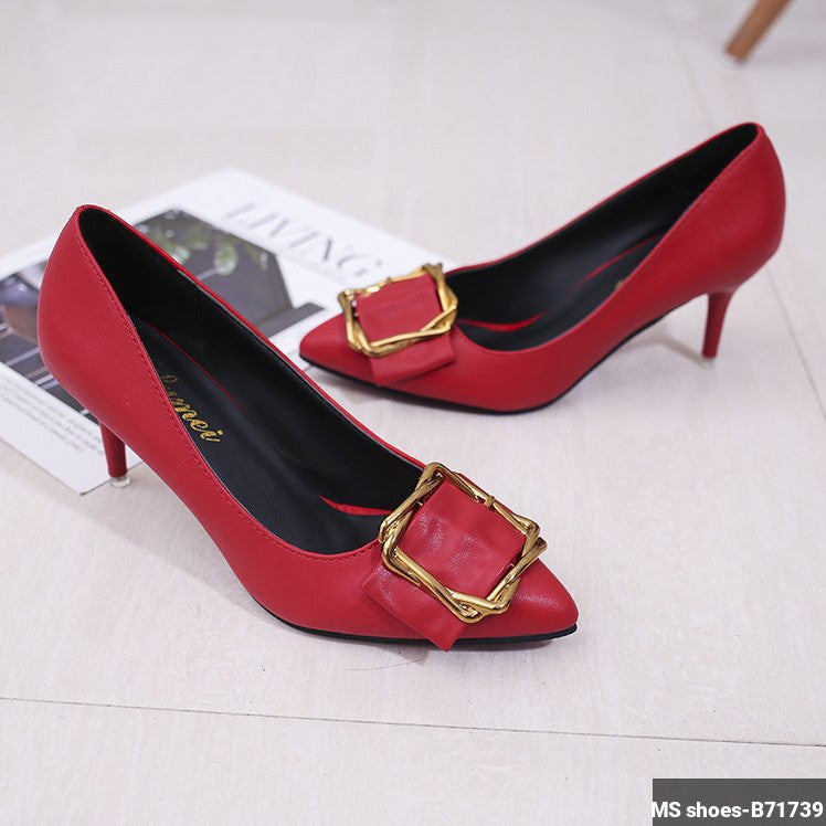 Image of Women Shoes MS-B71739