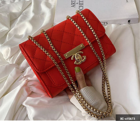 Image of Woman Handbag XC-s15673