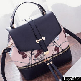 Woman Backpack Lg-s0291