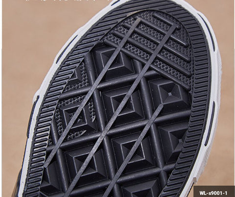 Image of Man Shoes WL-s9001-1