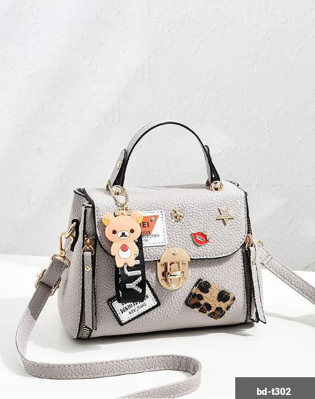 Image of Woman handbag bd-t302