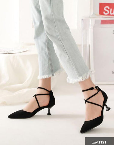Image of Woman shoes zu-t1121