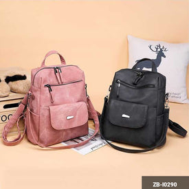 Woman backpack ZB-l0290