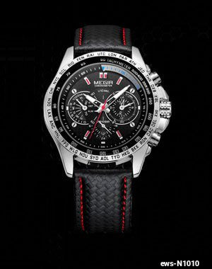 Men Watch ews-N1010