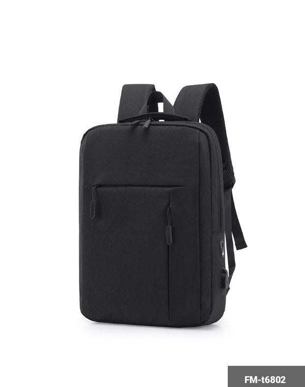 Image of Computer Backpack FM-t6802