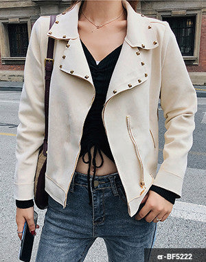 Image of Woman Jacket er-BF5222
