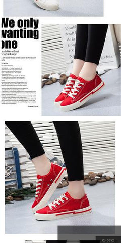 Woman Shoes XL-D592