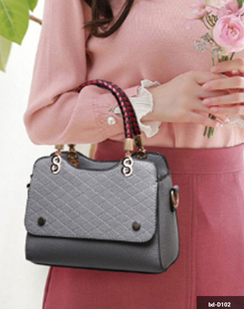 Woman Handbag bd-D102